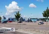 Bergvik Köpcenter, Karlstad, Värmland