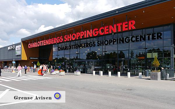 Charlottenbergs Shoppingcenter har allt under ett tak. 56 butiker & restauranger och Systembolaget. 120 km till Oslo.