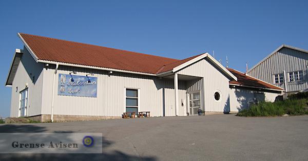 Halmens Hus ligger på Majberget i utkanten av Bengtsfors i Dalsland. Halmens Hus är ett specialmuseum om halm och halmslöjd.