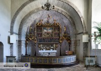 Skee medeltidskyrka, Strömstad, Bohuslän