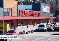 Tanum Shoppingcenter